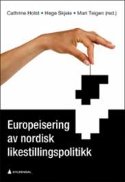 Europeisering av no...
