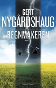 Regnmakeren : roman