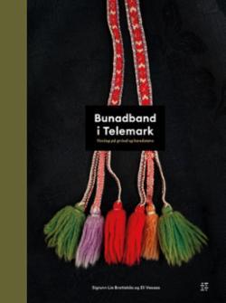 Bunadband i Telemark : veving på grind og bandstøre
