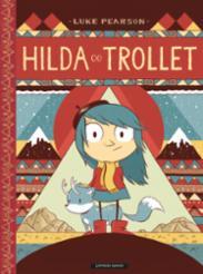Hilda og trollet