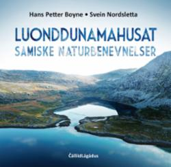 Luonddunamahusat = Samiske naturbenevnelser