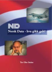 Norsk data : hva gi...