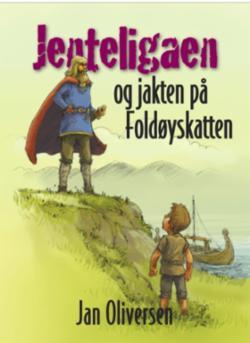 Jenteligaen og jakten på Foldøyskatten
