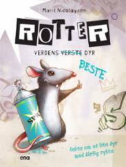 Rotter : verdens (v...