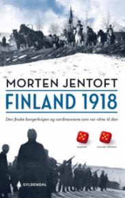 Finland 1918 : den...