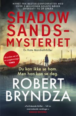 Shadow Sands-mysteriet : en Kate Marshall-thriller