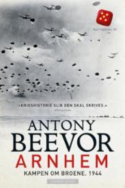 Arnhem : kampen om...
