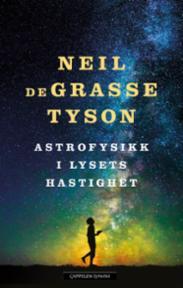 Astrofysikk i lyset...