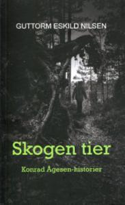 Skogen tier : krimi...