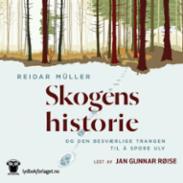 Skogens historie :...