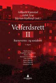 Velferdsrett II : b...
