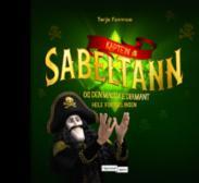 Kaptein Sabeltann o...