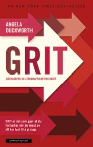 Grit : lidenskapen...