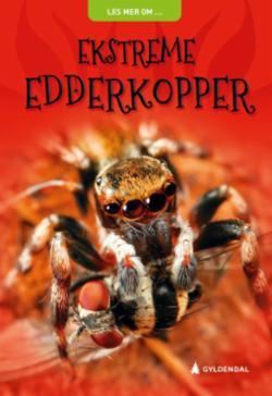 Ekstreme edderkopper