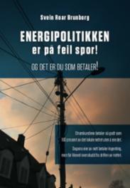 Energipolitikken er...