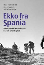 Ekko fra Spania : b...