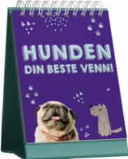 Hunden : din beste...