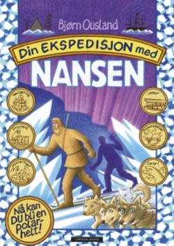 Din ekspedisjon med Nansen