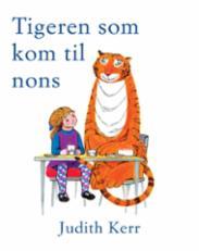 Tigeren som kom til...