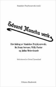 Edvard Munchs verk...