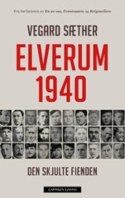 Elverum 1940 : den...