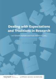 Dealing with expect...