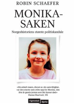 Monika-saken : norgeshistoriens største politiskandale