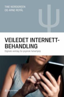 Veiledet internettbehandling : digitale verktøy for psykisk helsehjelp