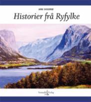Historier frå Ryfylke