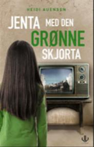 Jenta med den grønn...