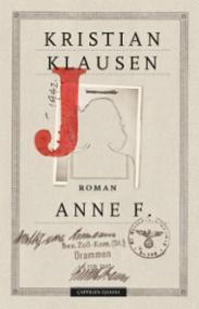Anne F. : roman