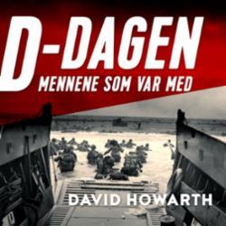 D-dagen : mennene som var med