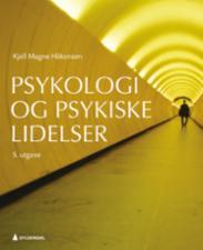 Psykologi og psykis...