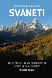 Svaneti : essensen...