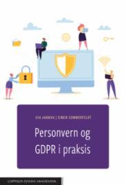Personvern og GDPR...