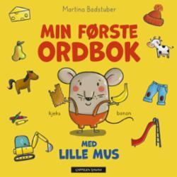 Min første ordbok med Lille mus
