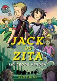 Jack og Zita må red...
