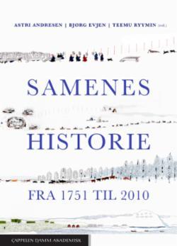 Samenes historie fra 1751 til 2010