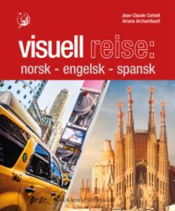 Visuell reise : norsk-engelsk-spansk