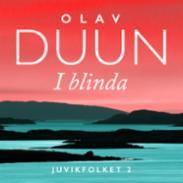 I blinda : roman
