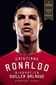 Cristiano Ronaldo :...