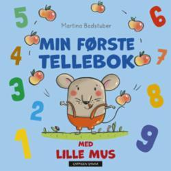 Min første tellebok med Lille Mus