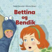 Bettina og Bendik