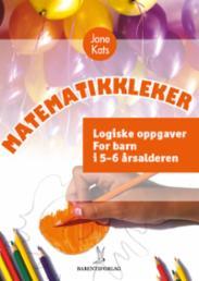 Matematikkleker (5-...
