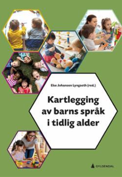 Kartlegging av barns språk i tidlig alder
