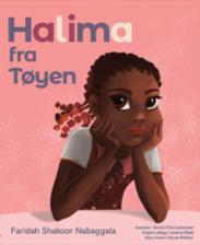 Halima from Tøyen