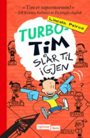 Turbo-Tim slår til...