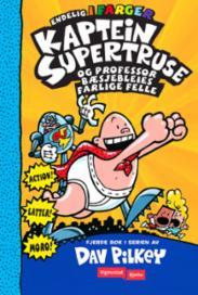 Kaptein Supertruse...
