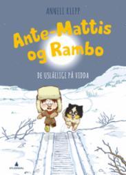 Ante-Mattis og Ramb...