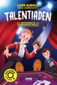 Talentiaden